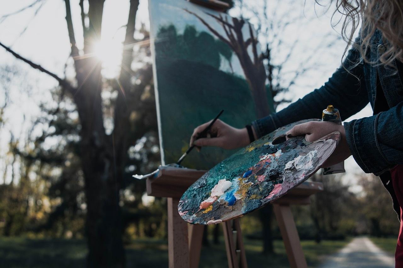 Top 10 des loisirs créatifs